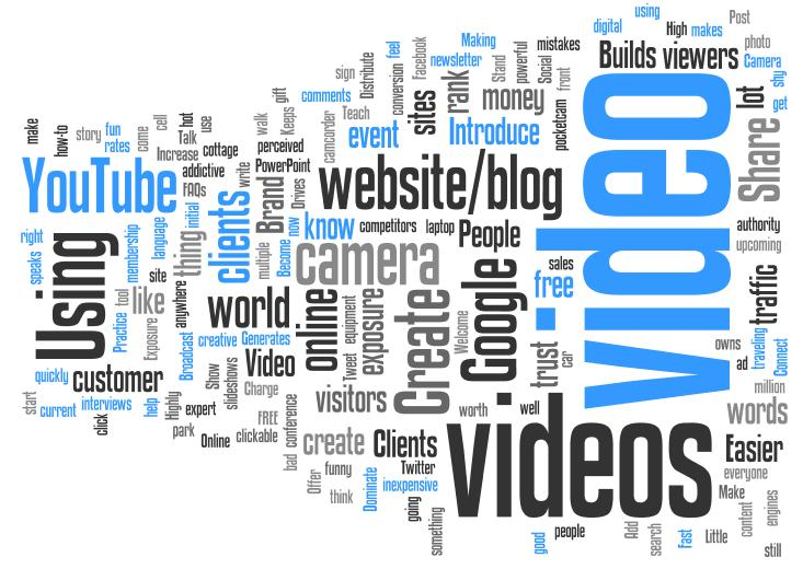 How To Use Video More Effectively